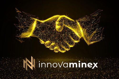 Блокчейн-проект по добыче золота InnovaMinex завершил первый этап ICO