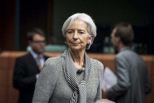 Глава МВФ испугалась, что криптовалютный мир будет существовать без регулирования