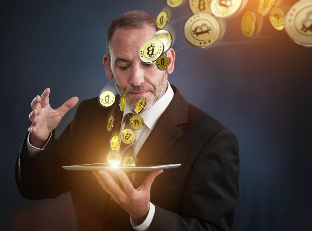 Криптовалюты скупаются с невероятной скоростью