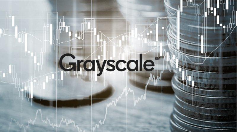 Grayscale Investments контролирует 1% всех выпущенных биткоинов