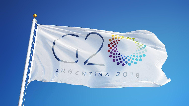 G20 пойдет в регулировании криптовалют в рамках логики американских санкций