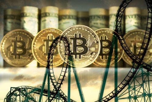 Джеймс Бивэн: удешевление криптовалют — это весьма небольшое затруднение