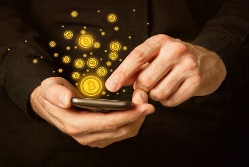 В Южной Америке скупают криптовалюты, используя лишь мобильный телефон