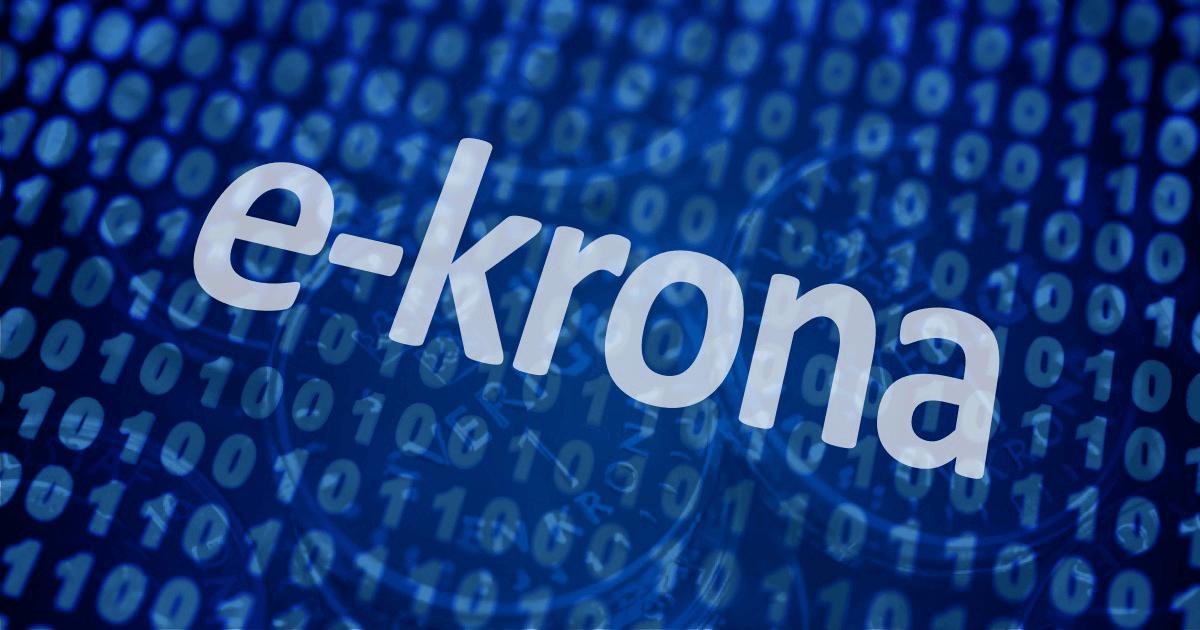 В Швеции через семь лет цифровые валюты полностью заменят наличные деньги