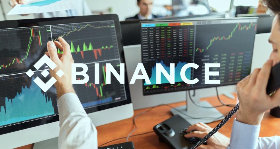 Binance создаст комбинированный рынок альткоинов
