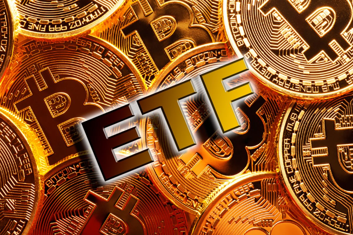 ETF на Биткоины одобрены!