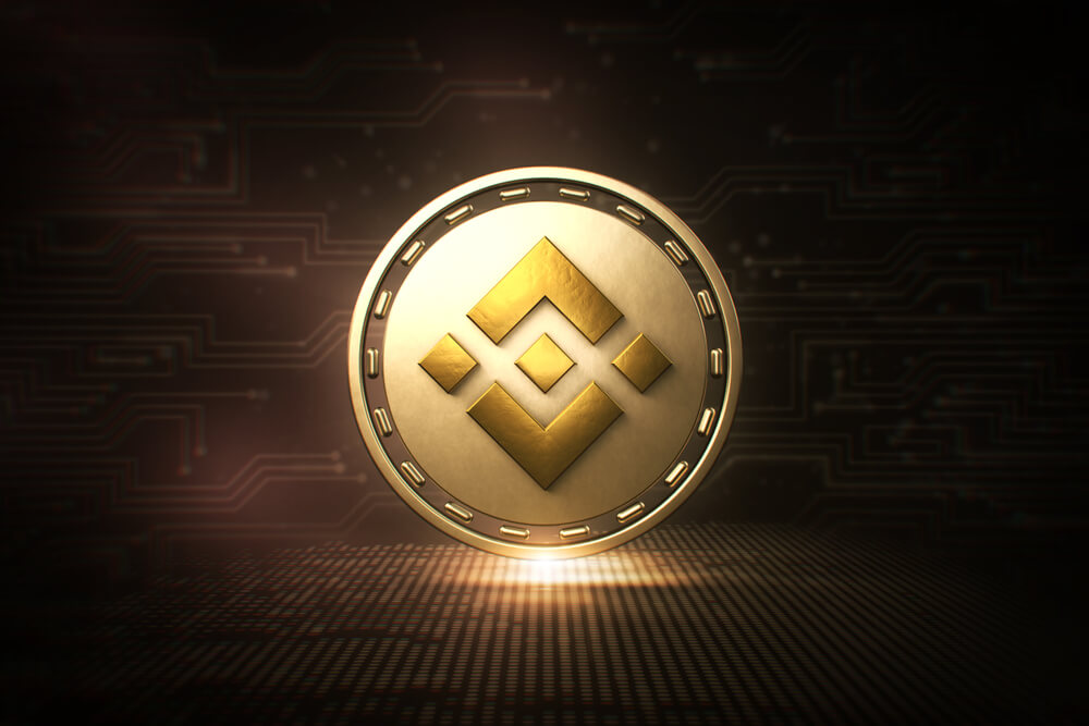 Binance Coin сместил Tether с третьей строчки в рейтинге активов по капитализации
