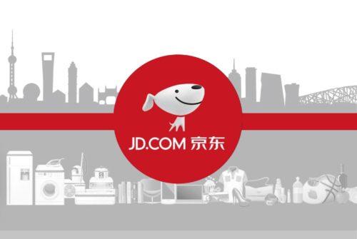 Chinese Retail Giant JD.com Launches Enterprise Blockchain-as-a-Service Platform