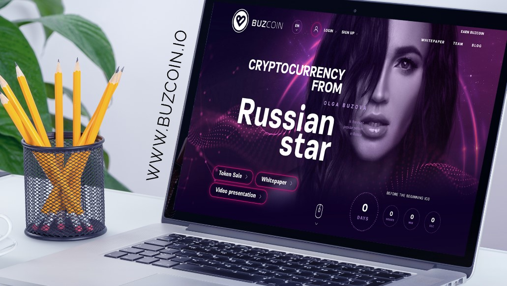 Developers of the project Buzar have changed their approach to ICO