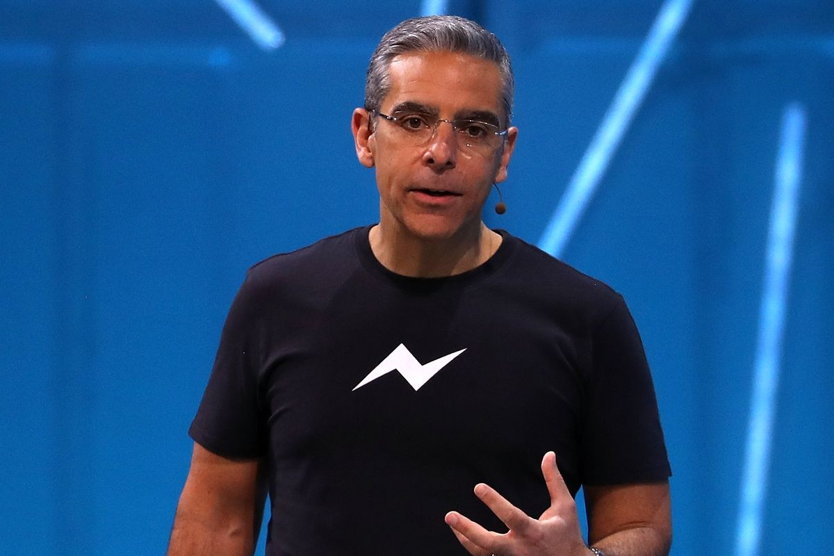 Facebook's David Marcus Quits Coinbase to Avoid 'Appearance' of Conflict of Interest