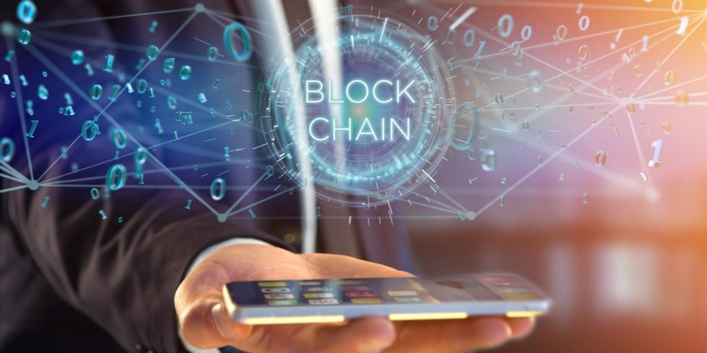 JP Morgan CIO: Blockchain Will Replace Existing Technology