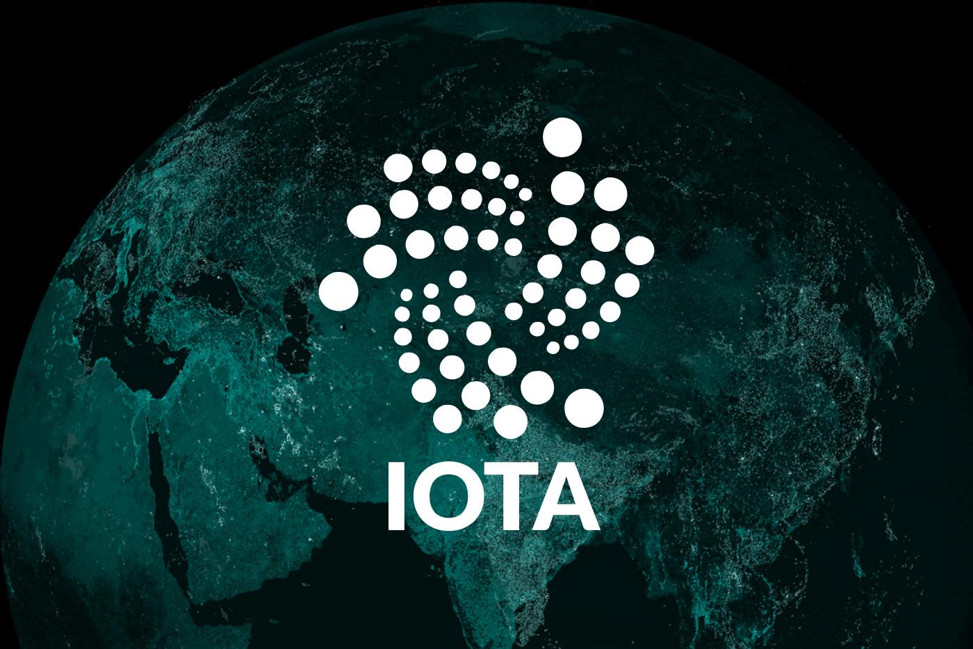 Fujitsu Backs IOTA as 'New Protocol Standard' for Audit Trails, Markets React