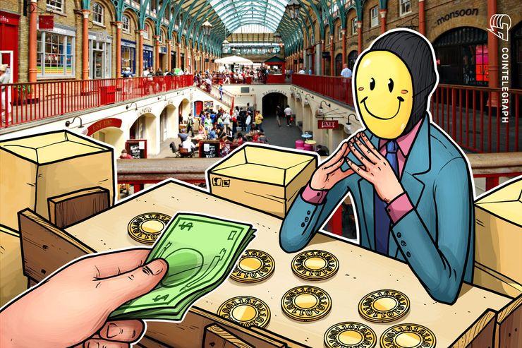 UK Financial Regulator Warns Investors About 'Clone Firm'