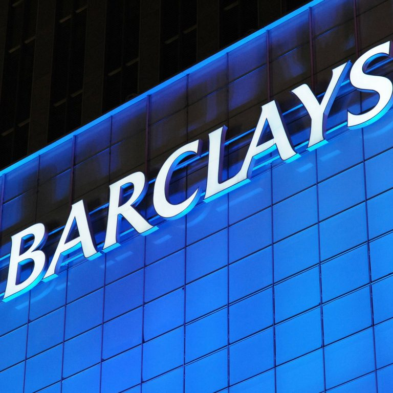 Barclays Sponsors Blockchain Hackathon to Explore Derivatives Contracts Processing