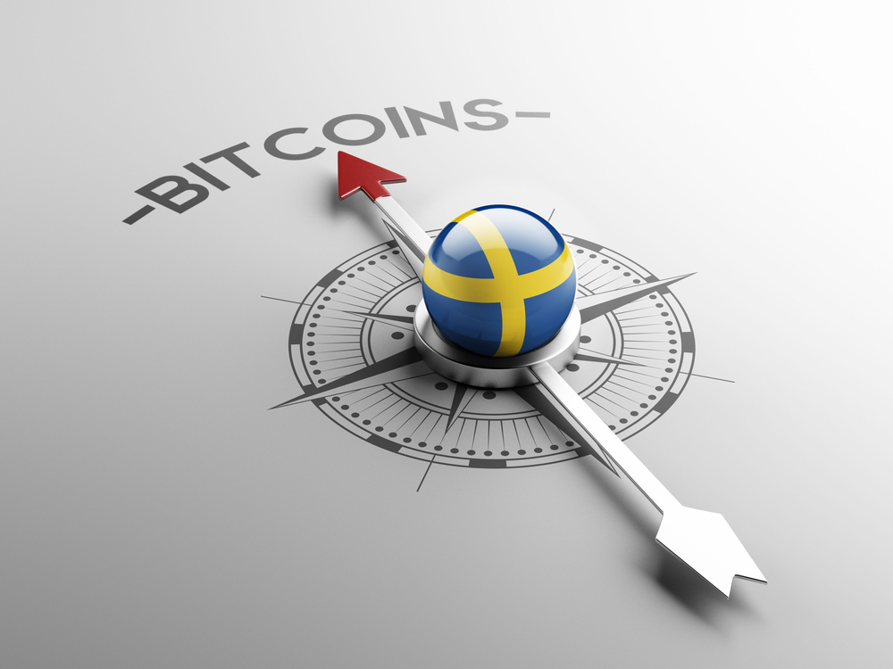 "Stockholm IT Ventures AB Subsidiary Partners With Valens Bank for ""Crypto Fund Trading"""