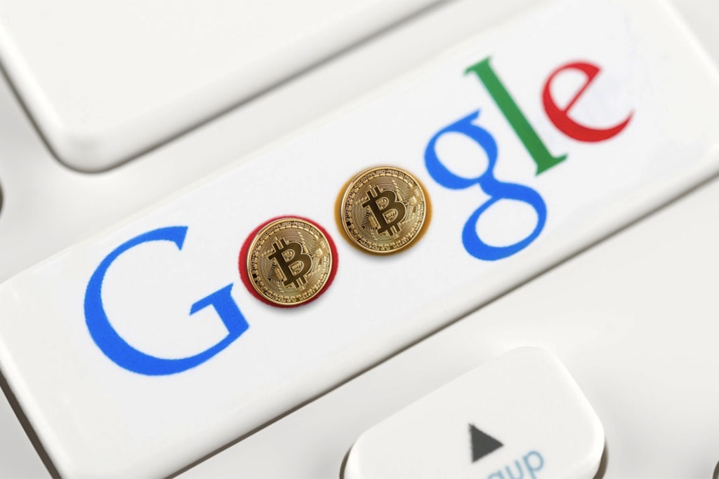 Dutch Central Bank Advisor: Bitcoin Price Changes With Google Search Activity