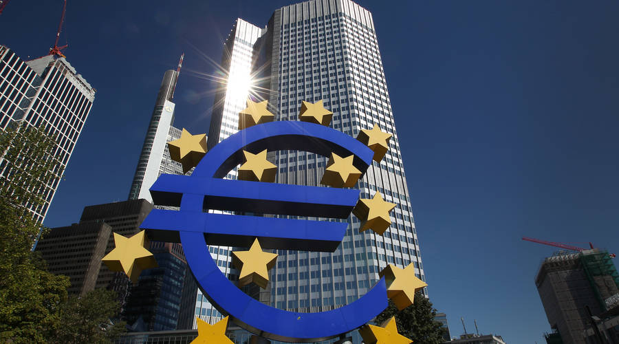 European Central Bank: 'No Plans' for Digital Currency, Cash Demand Growing