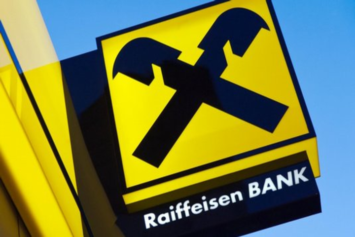 Russian Raiffeisen Bank Branch Issues Digital Mortgage Using Blockchain