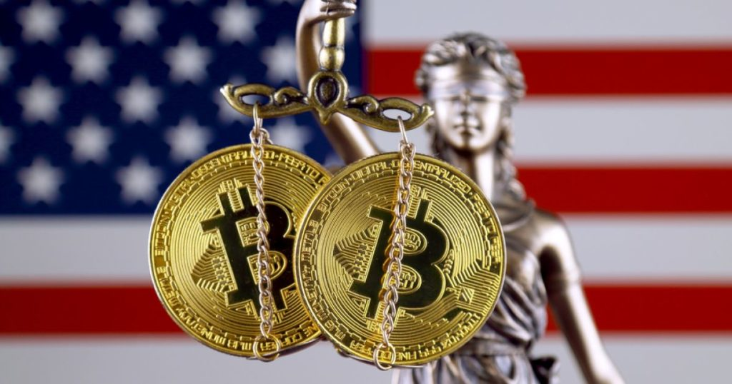 US Judge Rules to Bring Alleged Cryptocurrency Scam Under CFTC Oversight