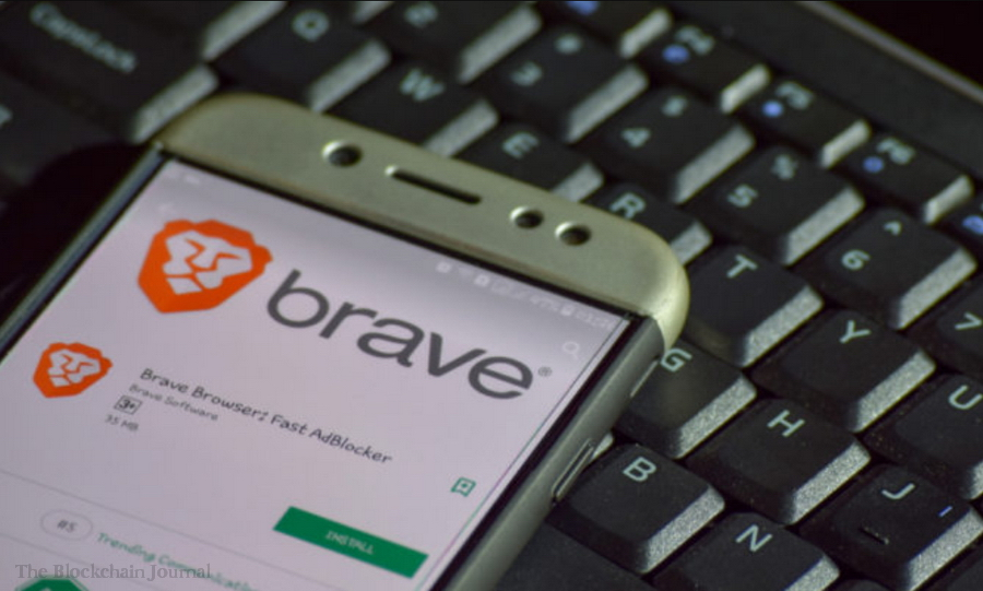 Blockchain Browser Brave Files Adtech Complaints Against Google for User Data Practices