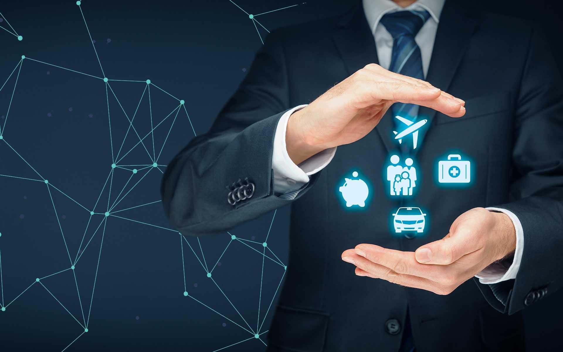Major Chinese Insurance Firm to Apply Blockchain Technology via New Partnership