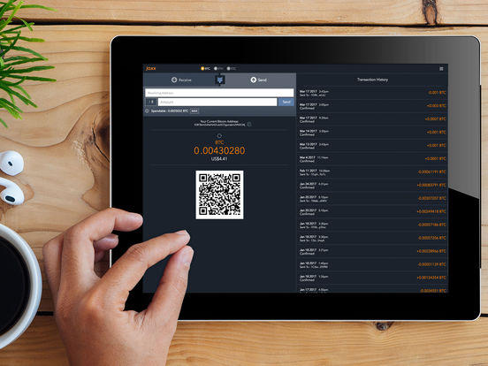 MobileGO Tokens Now Available on Jaxx