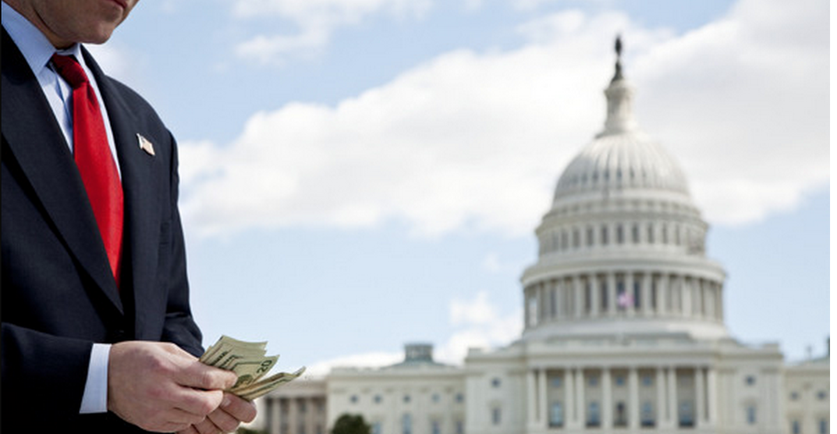 US Congressmen Call on SEC for Regulatory Clarity Regarding Cryptocurrencies