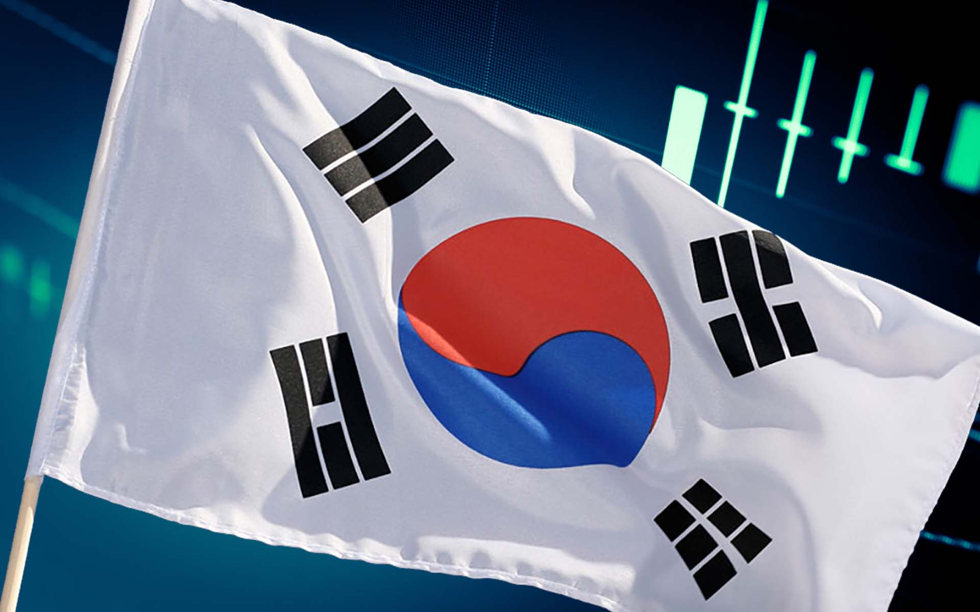 South Korean Government to Exclude Sale, Brokerage of Digital Assets from Venture Business