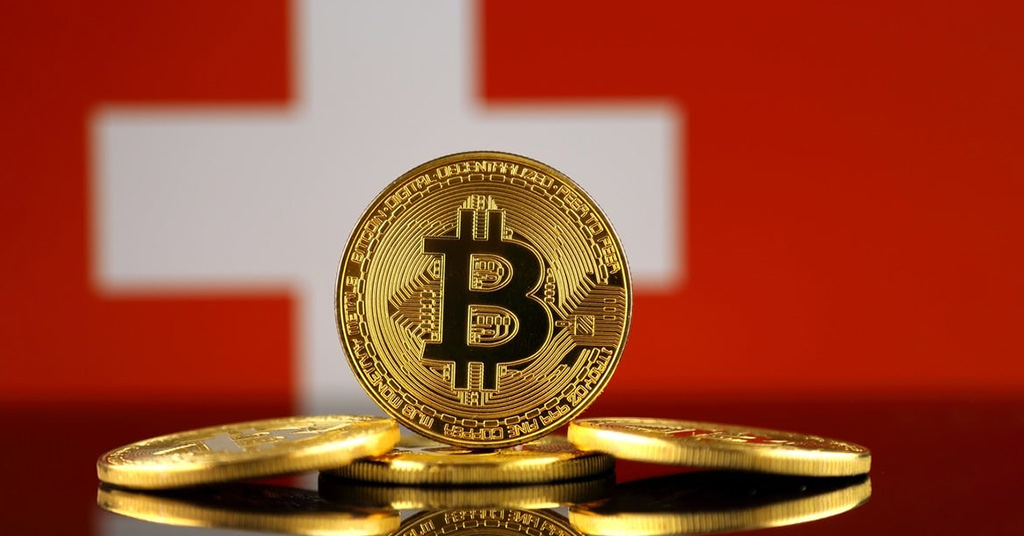 Swiss Blockchain Company Gains Regulator Approval, Seeks Banking License in 2019