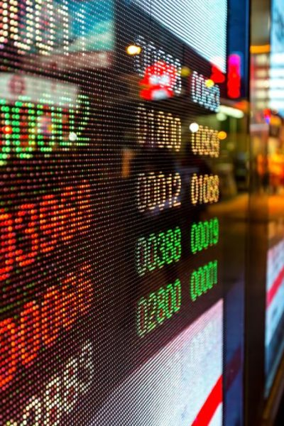 Hong Kong Stock Exchange Eyeing Blockchain Firm Acquisitions