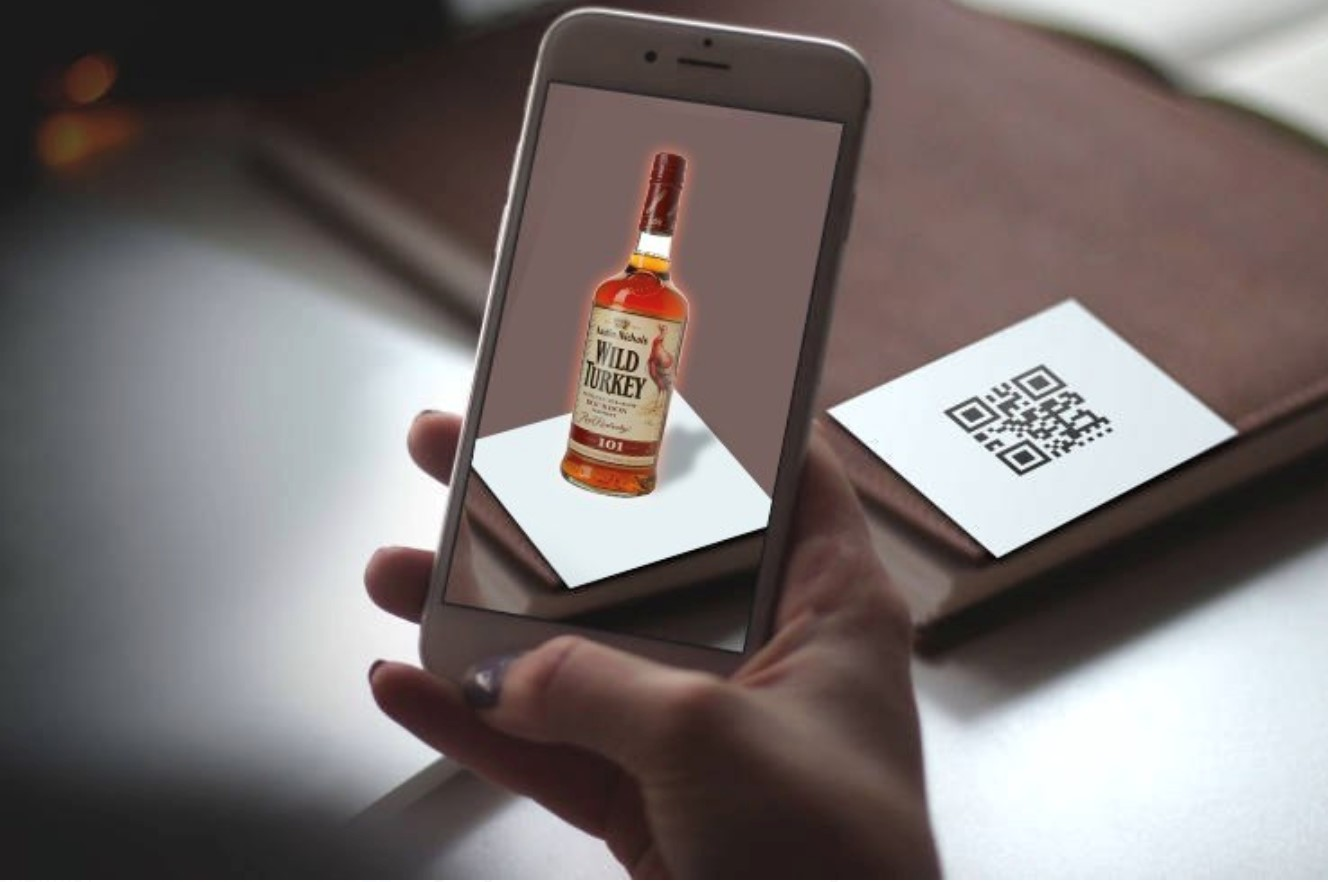 ARROUND Starts Working with Campari