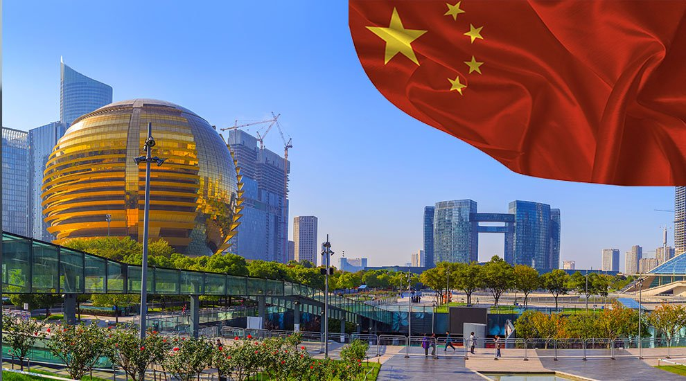 China Launches Licensed Blockchain 'Pilot Zone' to Further Tech Usage
