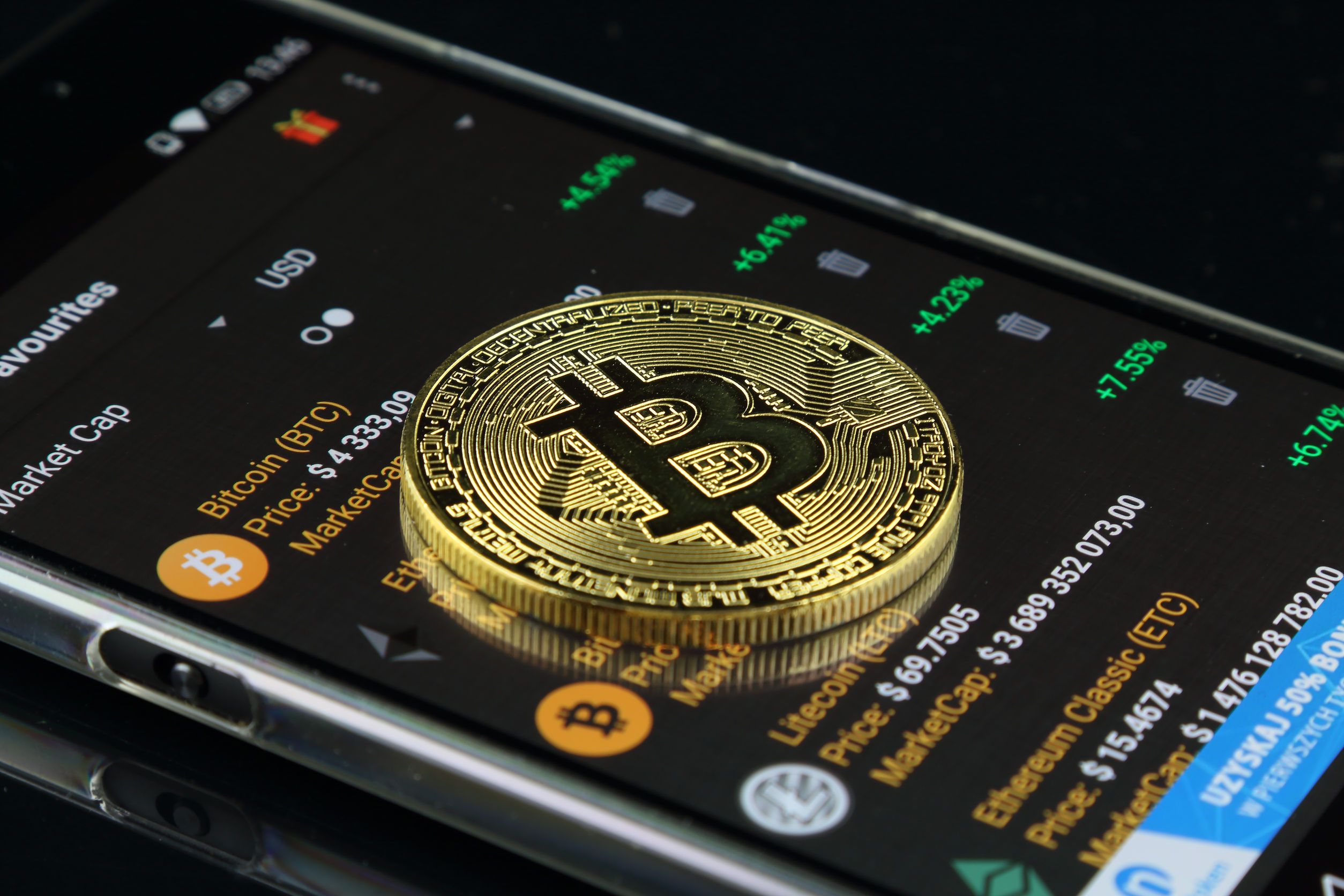Room for New Bitcoins! – A Short Guide to Bitcoin Forks