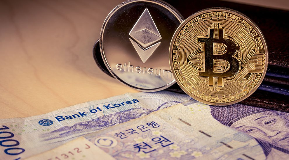 Korea's Top Financial Regulator: Crypto Exchanges Should Face 'No Problems' With Banks