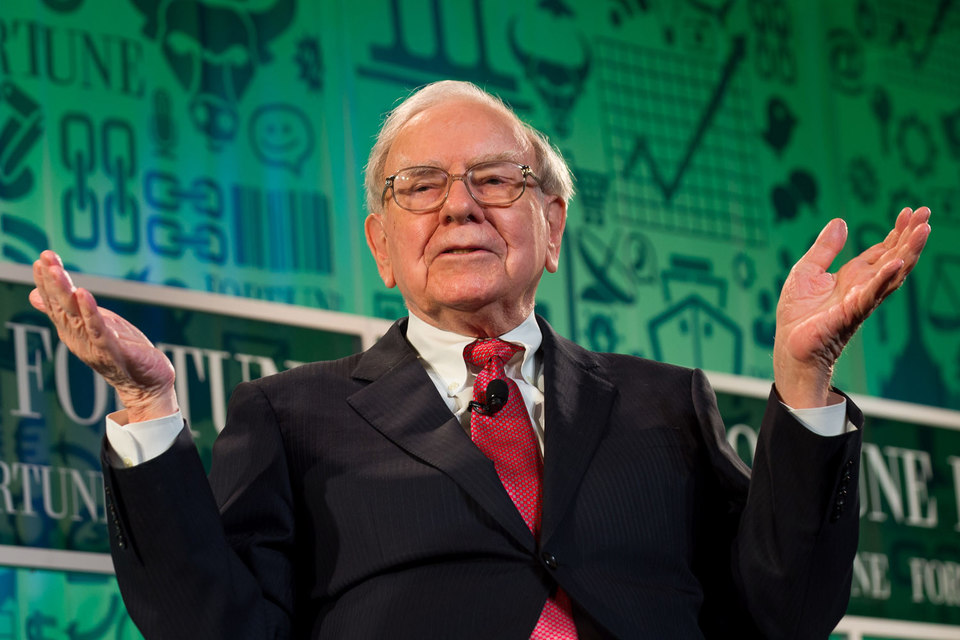 Warren Buffett's Holding Invests $600 Mln in Fintech Firms Focused on Emerging Markets
