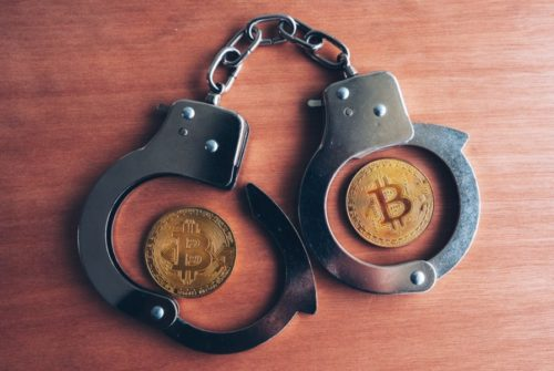 Crypto Behind Bars: Arrests Making Headlines Across the Globe
