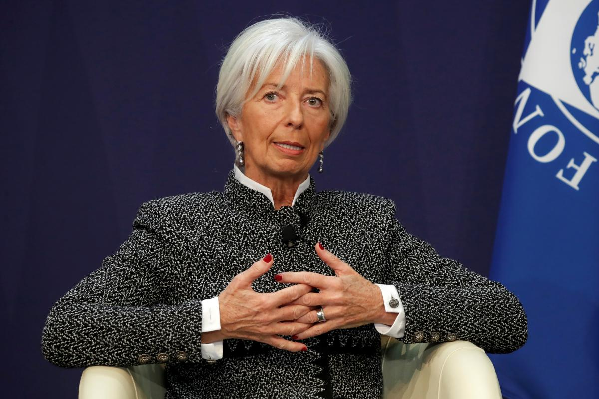 Central Bank Digital Currencies Could Have Legitimate 'Role,' Says IMF's Lagarde