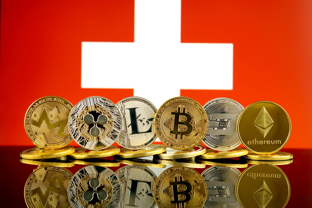 Major Swiss Stock Exchange SIX Lists World's First Multi-Crypto ETP Amidst Market Collapse