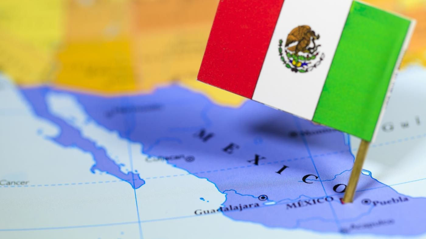 First Blockchain Association in Mexico Established