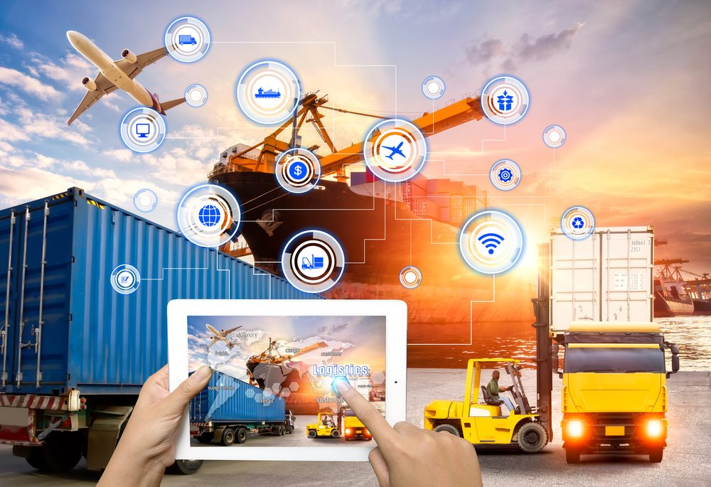Nine Leading Shipping Operators Launch Global Business Network Based on Blockchain