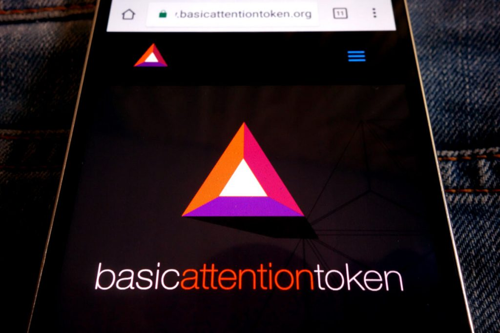Coinbase Launches Support for Basic Attention Token (BAT)