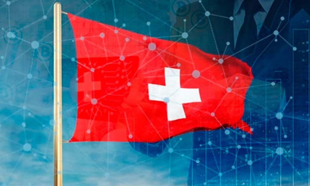 Swiss Finance Minister Rejects Specific Blockchain Legislation in Favor of Current Laws