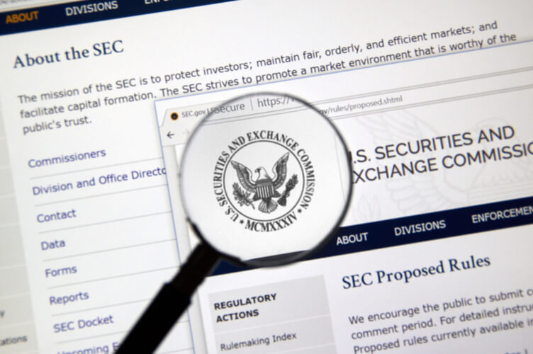 US: New Legislation Proposes to Exclude Crypto From Securities Laws