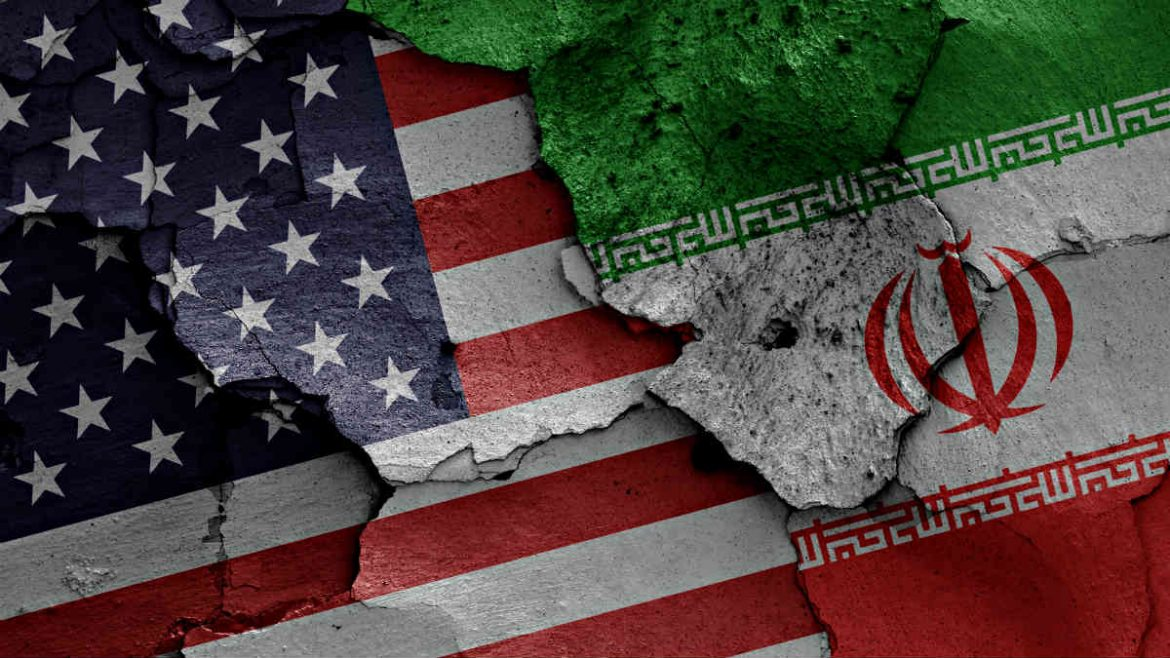 US Lawmakers Introduce Bill to Impose Sanctions on Iranian National Cryptocurrency