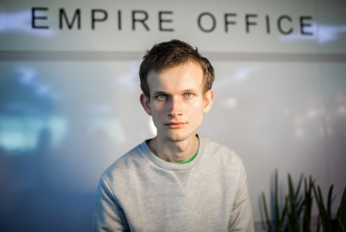 Vitalik Buterin: Proof-of-Stake, Sharding to Make Blockchains '1,000x' More Efficient