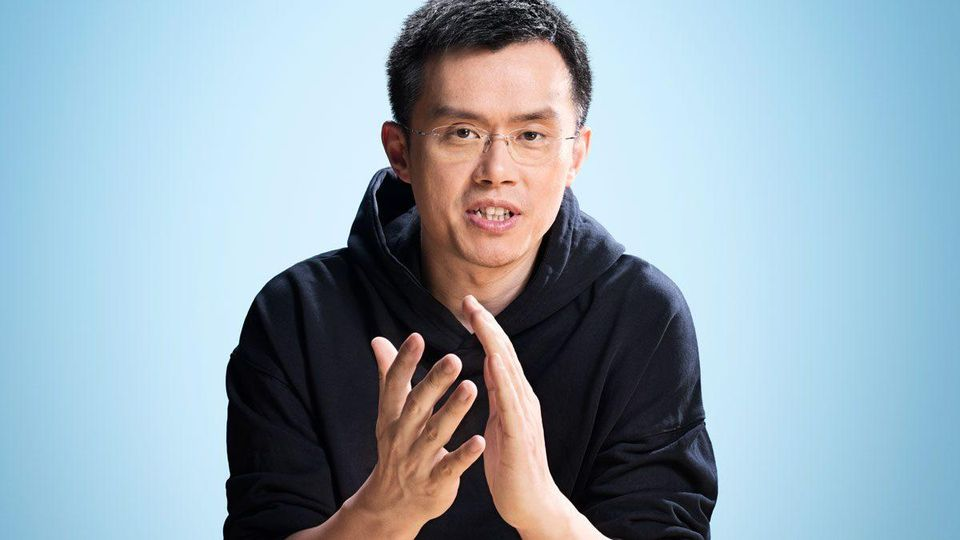 Binance CEO Changpeng Zhao Calls 2018 'Correction Year' for Crypto