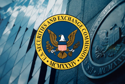 US SEC Fines Delaware-Based Digital Asset Fund and Issues Cease and Desist Order