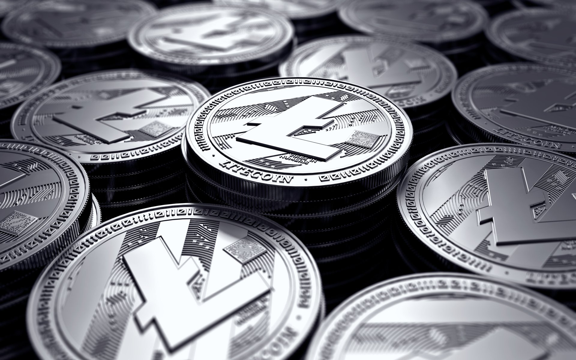 Litecoin Foundation to Sponsor UFC Title Fight in Bid to Increase Crypto Adoption