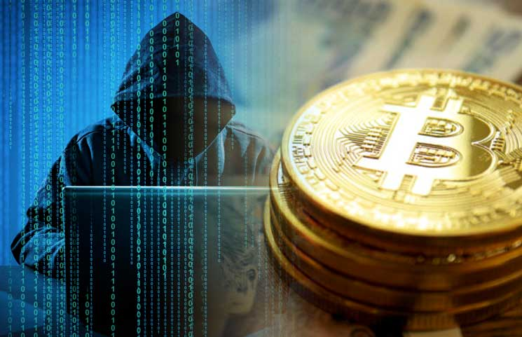 Research Reveals $1.7 Billion Obtained via Crypto Thefts and Scams in 2018
