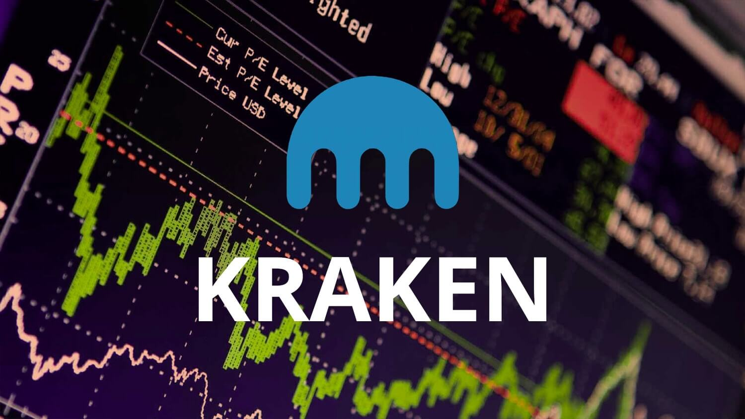 Law Enforcement Inquiries Sent to Kraken Nearly Tripled in 2018